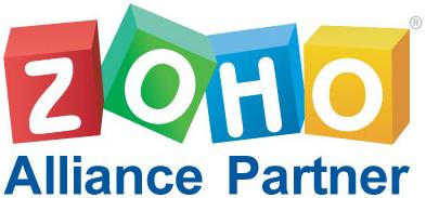 Zoho Alliance Partner